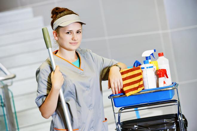 puhdistuspalvelu