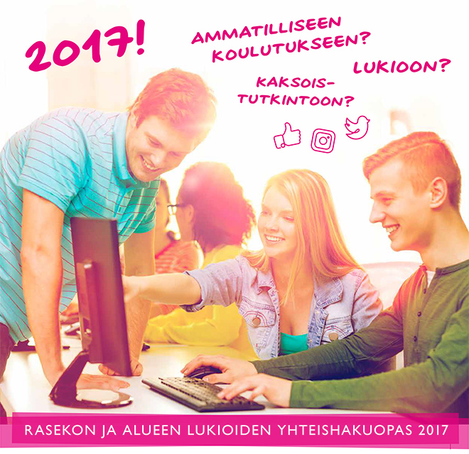 Hakuoppaan kansi 2017