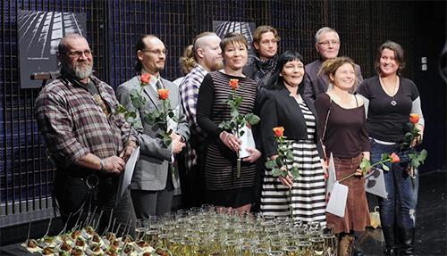 Käsityömestarit 2015