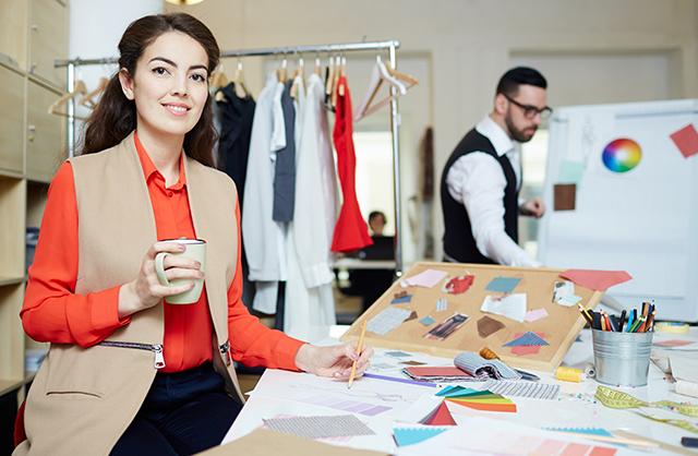 Tekstiilialan erikoisammattitutkinto