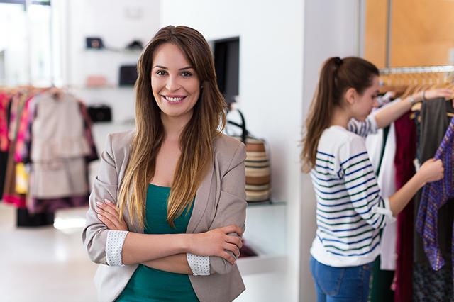 Liiketoiminnan erikoisammattitutkinto, kaupan ala, Esimies kaupassa.